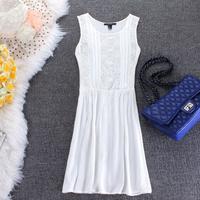 free shipping/2014 new arrival/hot sale women dress/2014 summer dresses/fashion designer/ dr007