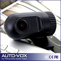 "1.5"" Mini Car DVR Camera H.264 Car Video LDWS with Lane Departure Warning System Car Dash Camera 140 HD Angle Lens"