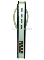 AMD APU mini nettop A8-3520 Quad Core 1.6G/2.5 G(Turbo)  4MB caches L2 2G/500G WIFI 1080P HDMI 3Dgame playback Blu-ray MINI PC