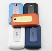 free shipping New Housing Battery Back Cover Door Frame For HTC Explorer pico A310e + tracking nember