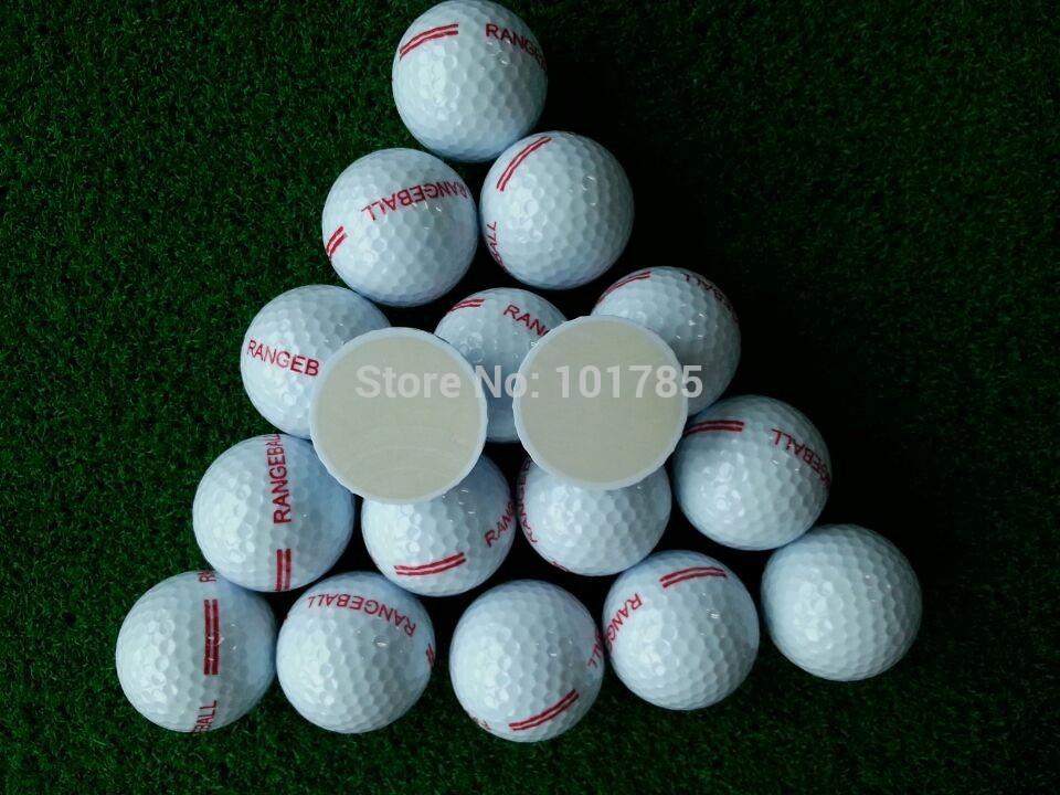 B&G wholesale two piece range golf ball(China (Mainland))