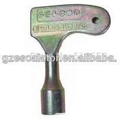 Selcom Triangle lock, selcom door lock, selcom lock, elevator triangle lock 3201.05.1032/c Free Shipping