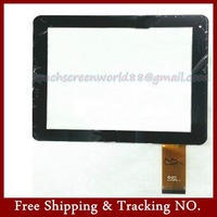 "NNew 8"" inch Tablet 300-N3708R-A00 MHS Prestigio Touch Screen Touch Panel Glass Screen Digitizer Replacement Touchscreen Texet"