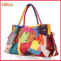 K366 Luxury Fashion Designers Handbags High Quality Shoulder Bag For Woman Leather Organizer Tote