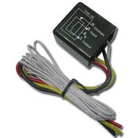 Wholesale new item auto car lock anti thief lock with switch DC12V motor use