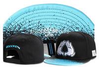Новый мужчин и женщин регулируемая спортивная snapback сматывании шапки шляпы баскетбольные шапки шляпы