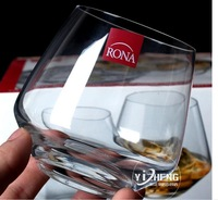 Best Gift!!390ml Whisky Cup,Bar Drinkware,RONA ROCK CRYSTAL Wine Glasses,2014 Hotest,On Sales