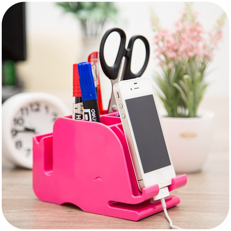 Popular cute desk accessories buy cheap cute desk - Cute desk organizer ...