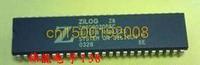 Free shipping 10PCS Z88C0020PSC DIP-40
