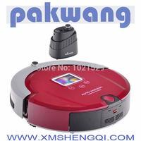 Intelligent Top Selling Wireless Robot Vacuum Cleaner