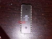 Free shipping  5PCS AT28C010