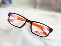 2014 new memory rhinstone TR90 optical frame for women,Free shipping  qualtity fashion  women's glasses for filling prescrition