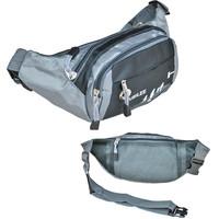 2014 New Durable Waist packs,Black,Breathable,Small Shoulder Bag,Hot Sale Nylon Outdoor Sport Pocket,Factory wholesale
