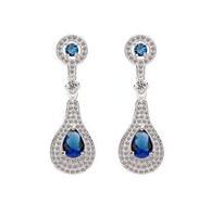 new antique rhinestone drop earring for women fashion earrings for women wholesale drop shipping bohemian earrings A221