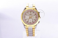 50pcs/lot Hot Selling Vintage Gold Quartz Watches 2014 New Fashion Ladies Marble Mirror men Dress Watches