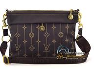 Women handbag 2014 shoulder bag lady bag Versatile bag free shipping LUV008