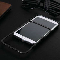 Exquisite Aluminum case for samsung galaxy note 2 Fashion Design cell phone back cover for Galaxy N7100 Free Gift High Quality(China (Mainland))