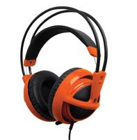 SteelSeries Siberia V2 Full-Size Gaming Headset (Orange)