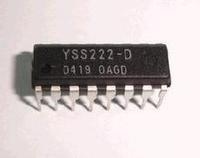 Free shipping  5PCS  YSS222-D