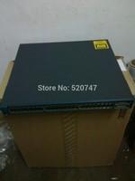 Original Used Cisco WS-C3550-48-SMI 48 three into Smart Switch