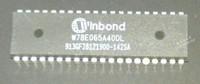 Free shipping  5PCS  W78E065A40DL