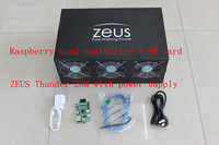 New arrival  Zeus miner  Scrypt Miner All Solution! Litecoin Miner 28M digging Litecoin! with power supply  send by DHL or EMS