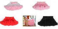free shipping newborn babys pettiskirt beige latest designer model 2014 top fashion christmas clothing little daughter