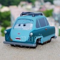 100% TOMY/TOMICA ORIGINAL PIXAR CARS*BRAND NEW 1:55 SCALE DIECAST*METAL MODEL TOY CARS FOR KIDS*CARS-PROFESSOR Z