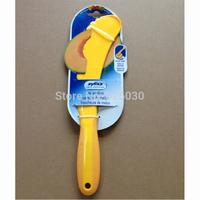 free shipping 180pcs/lot plastic melon slicer fruit knife vegetable knife