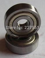 FREE SHIPPING High quality ball bearing 10X19X5 6800ZZ