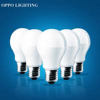 5pcs/lot E273w 4W 5W 7w 9W 12W 15W LED Bulbs 220v 110V led lamp Cold white warm white LED lights