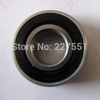 FREE SHIPPING High quality ball bearing 30X90X23 6406RS