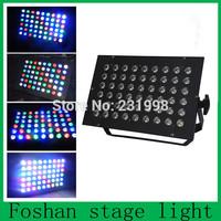Free shipping power RGBW led par light,512dmx led par can lamp,christmas led par lamp lights