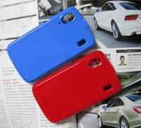 For zte   v960 u960s n960 u960s2 set protective case mobile phone case silica gel set jelly sets