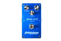 Aroma ANG-1 Noise Gate Guitar effect pedal Threshold Decay Volume control True bypass