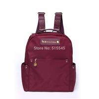 "Women's Travel Backpack Sports Backpack Nylon Backpack Laptop Backpack 12"""