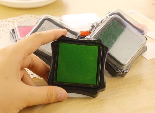 STORM inkpad DIY 15 246 ST-246 cc inkpad diy y005