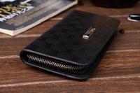 Happy Easy Buy-- Men Fashion Brand Purse-- Men Long Wallet