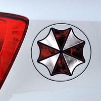 1000PCS umbrella Resident Evil sticker