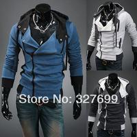 New 2014 New Sports suit sweater Shirt men tracksuit men sportswear outdoor fun sports tracksuit Hoodies-1103