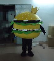 Food bread cartoon model doll clothes cos hamburger cartoon doll clothes