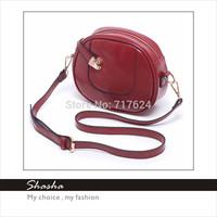 2014 new European and American trends mini messenger bag packet Korean fashion lady shoulder Messenger Bag handbags