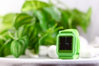 New 2014 Fashion Bluetooth  Watch for iPhone Samsung HTC Android Phone Smartphones+anti-lost Free Shipping