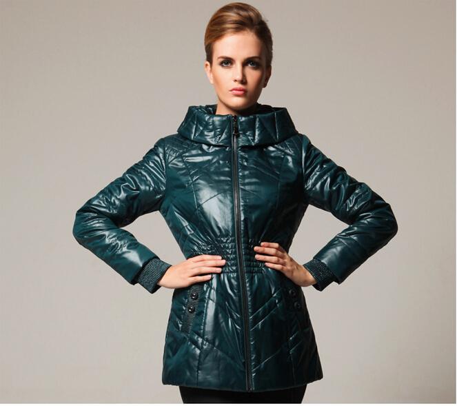 Женские пуховики, Куртки A  819 женские куртки от производителя