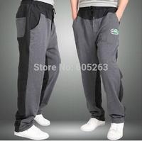 2014 new men's fashion casual pants