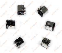 20PCS Per Lot For Asus G73 G51 G72 Laptop DC Socket DC Jack ebour003
