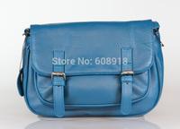 2014 High leather crossbody bag,wholeslae designer nice quality shoulder bag in free shipping