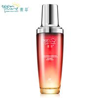 Red ginseng snail moisturizing toner anti-aging astringe pores anti-wrinkle brightening skin oil-control whitening toner