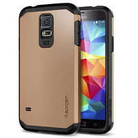 New Hot !! Tough Armor Case for Samsung Galaxy S 5 i9600 Galaxy SV  Hard Mobile Phone Cover case