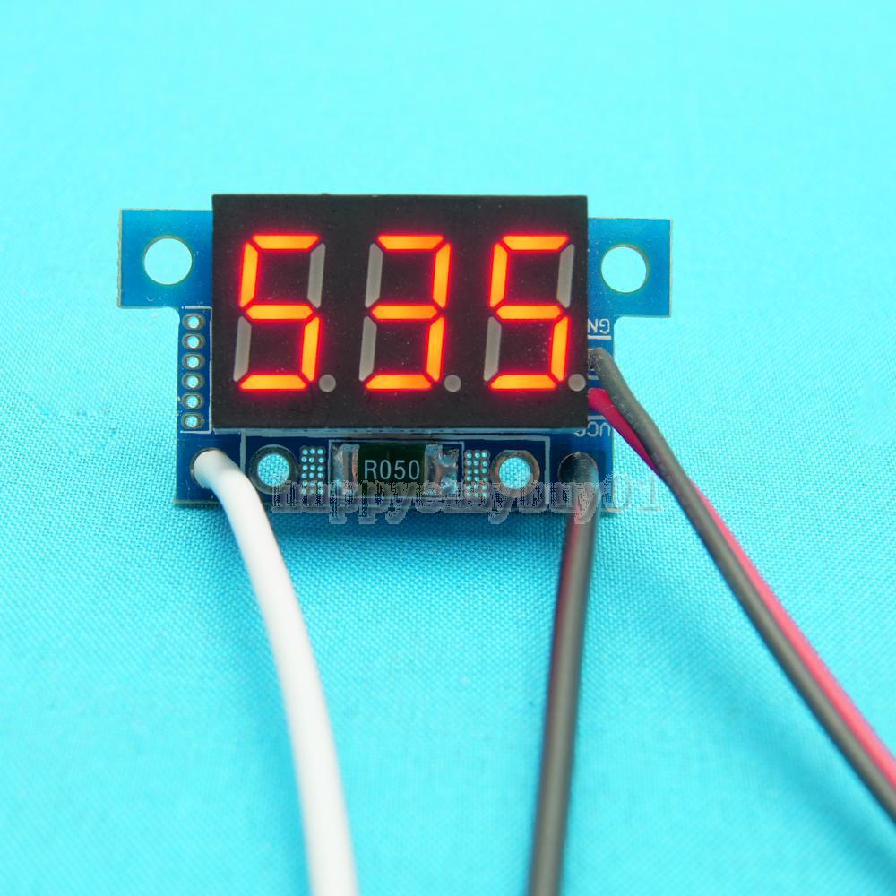 Измеритель величины тока DC0